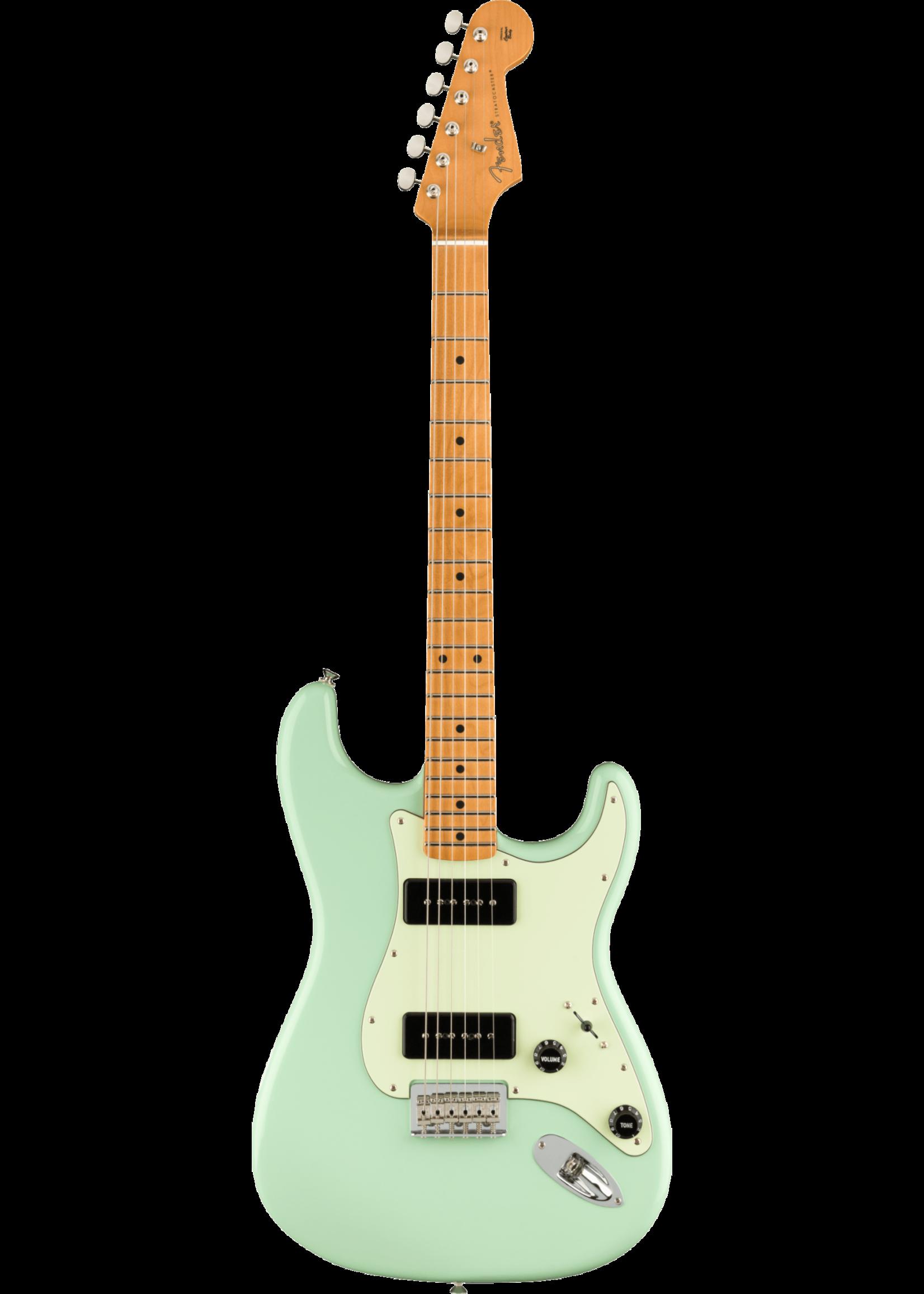 Fender Fender Noventa Stratocaster Surf Green