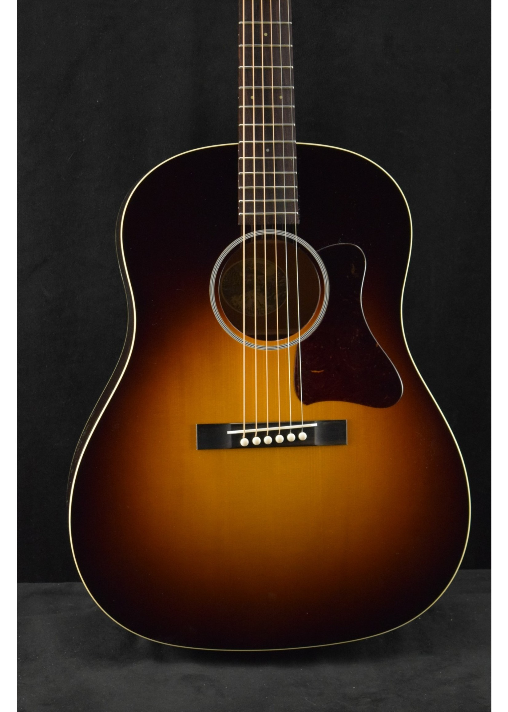 Collings Collings CJ-45 T Traditional Package Adirondack Spruce Top Sunburst
