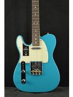 Fender Fender American Professional II Telecaster Left-Hand Miami Blue