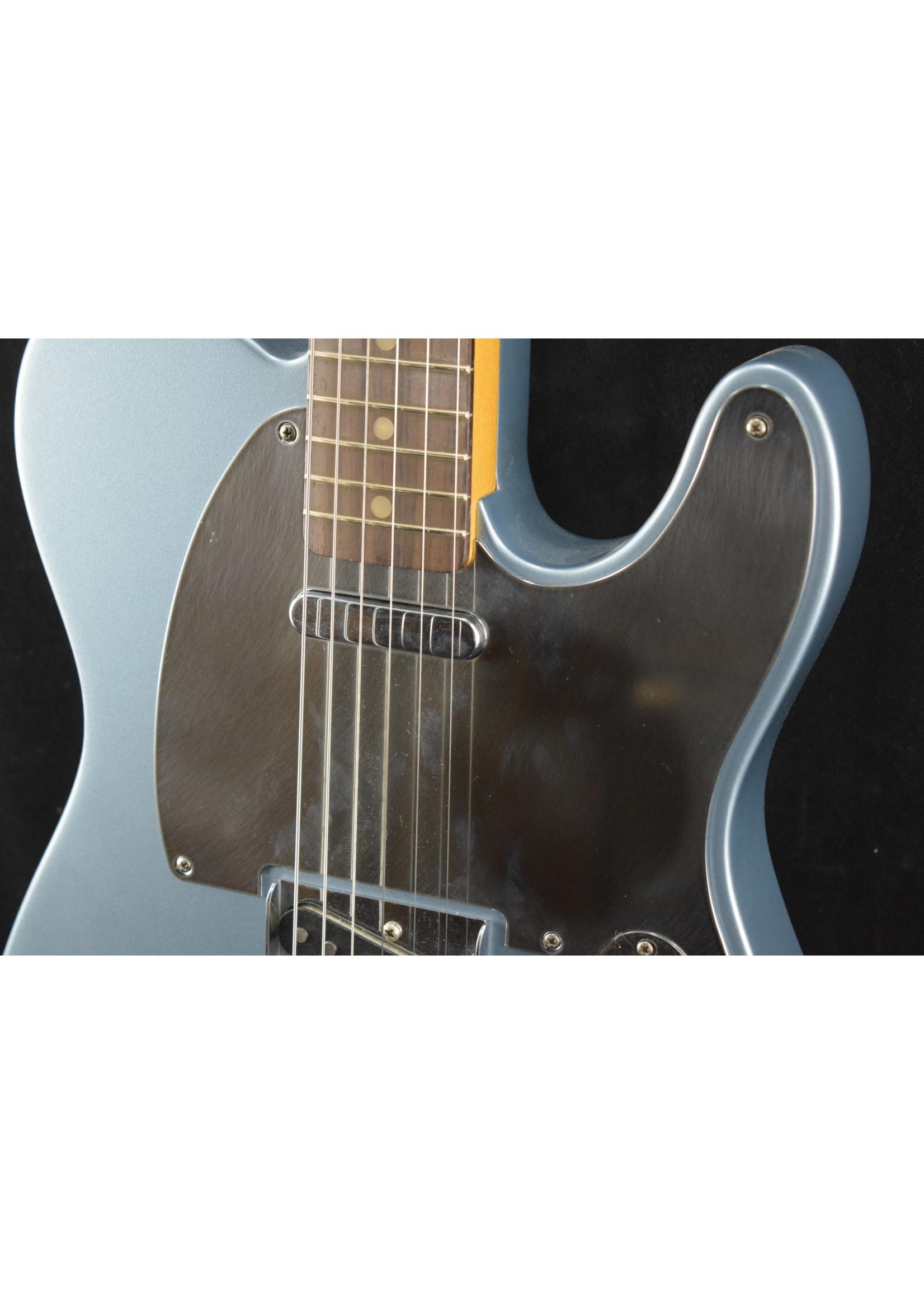 Fender Fender Chrissie Hynde Telecaster Ice Blue Metallic (AGED)