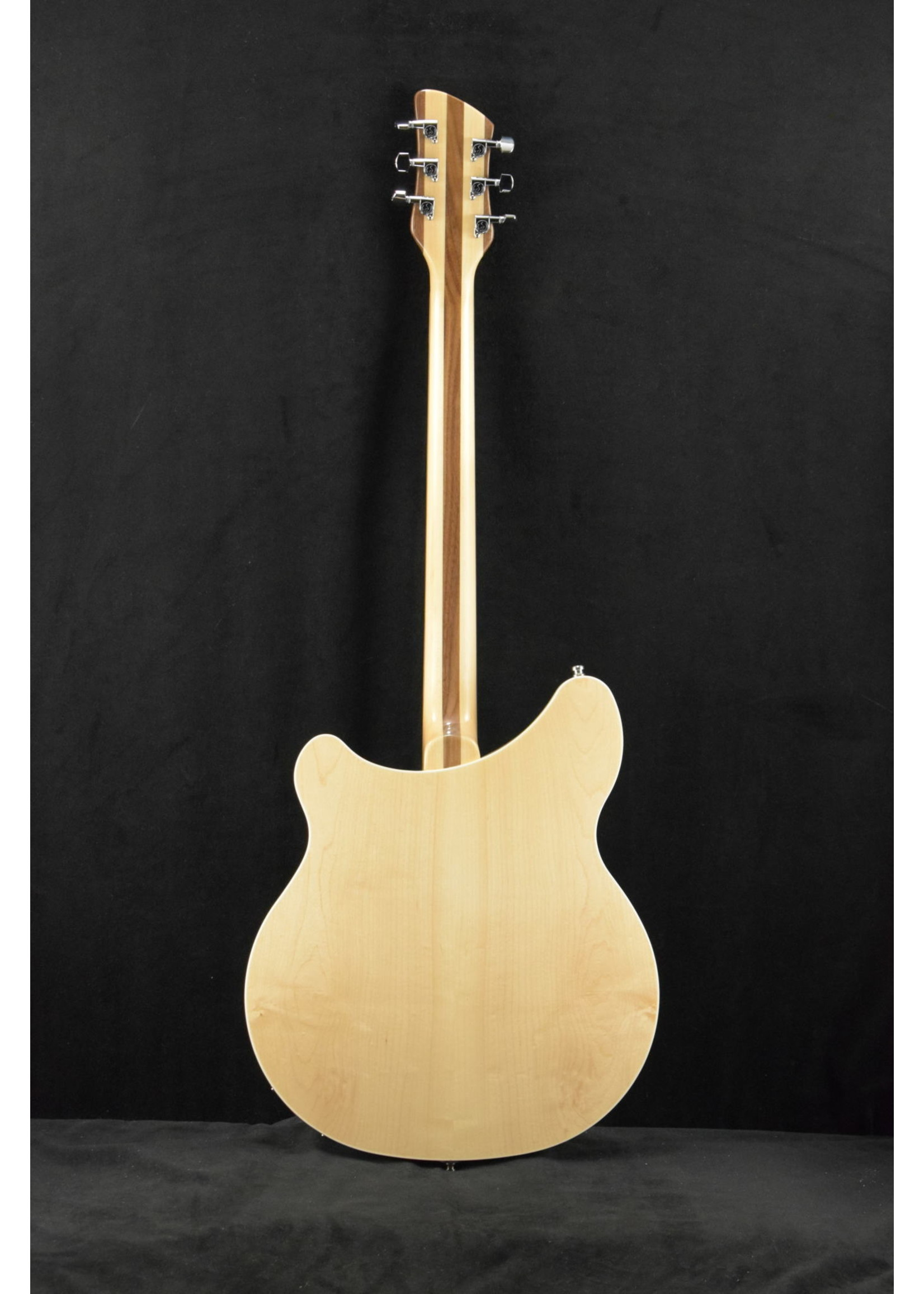 Rickenbacker Rickenbacker 360 6-String Mapleglo