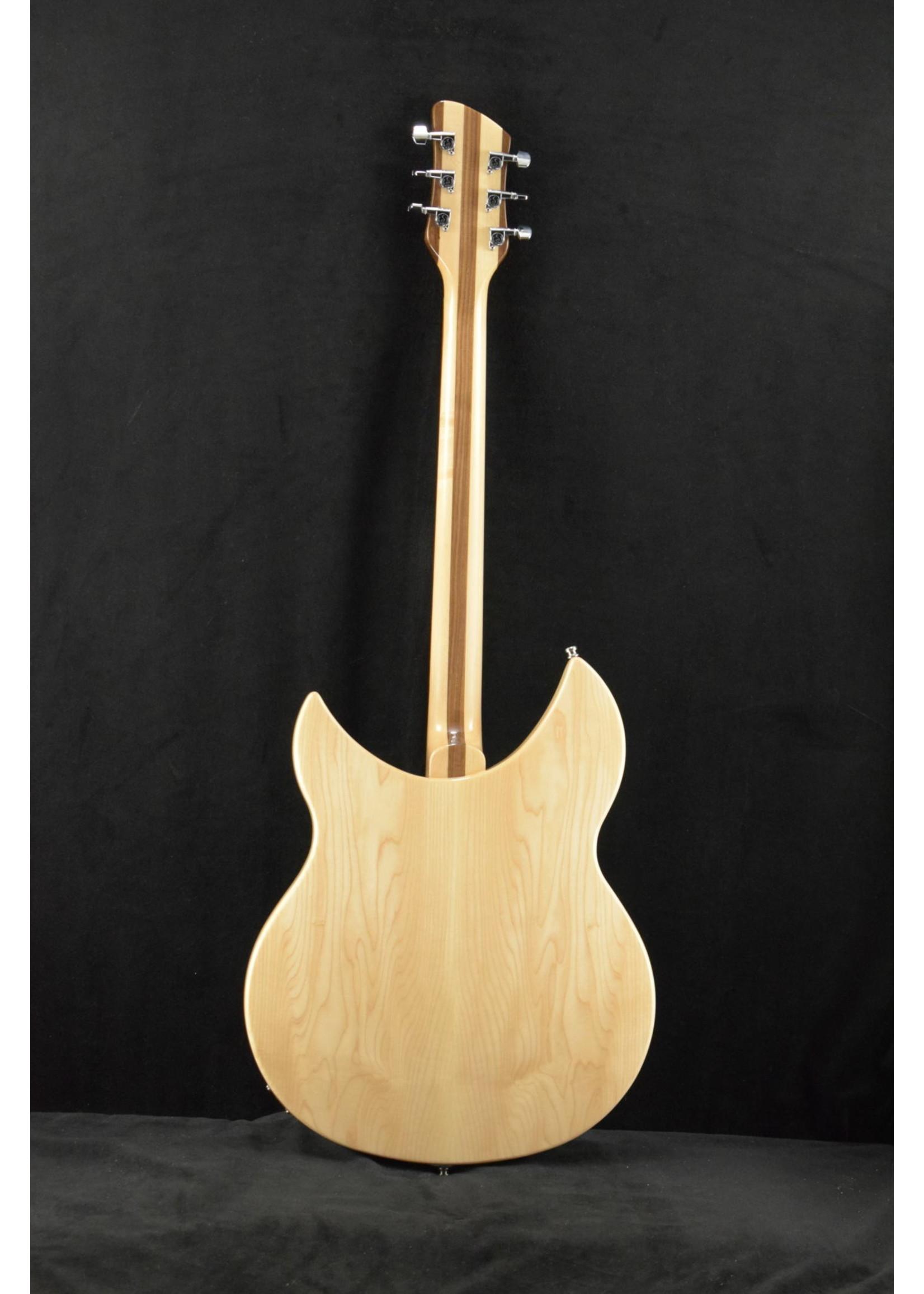 Rickenbacker Rickenbacker 330 6-String Mapleglo