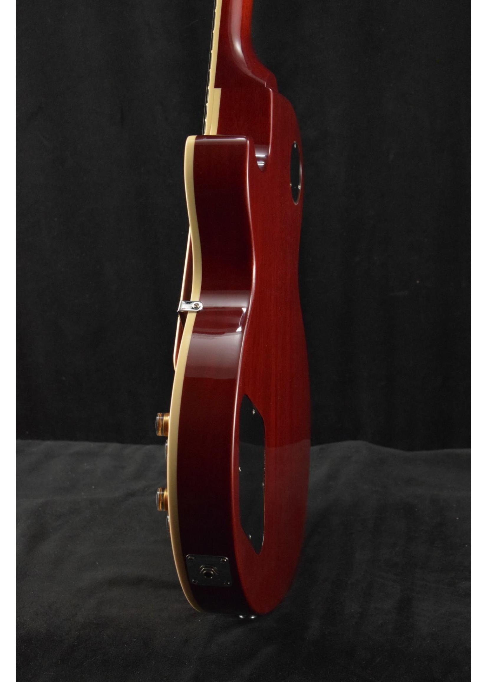 Gibson Gibson Les Paul 70s Deluxe 70s Cherry Sunburst