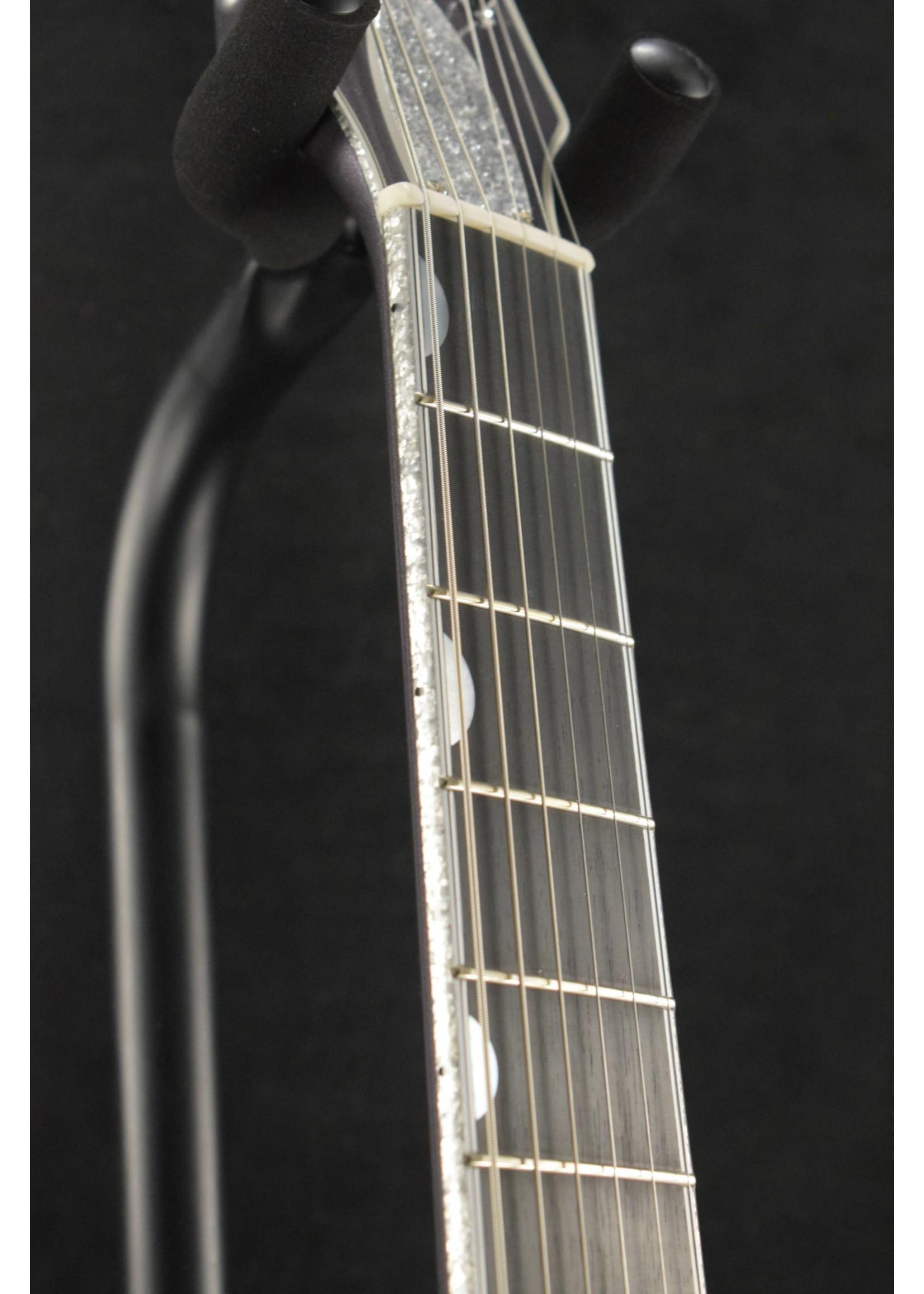 Gretsch Gretsch G6199TSL-SMG Billy-Bo (Fuller's Exclusive) Smoke Gray/Violet Metallic
