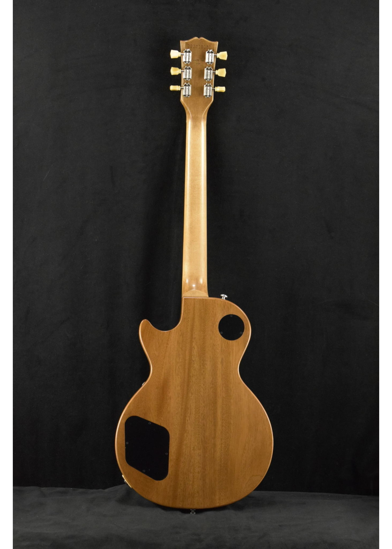 Gibson Gibson Les Paul Tribute Satin Tobacco Burst