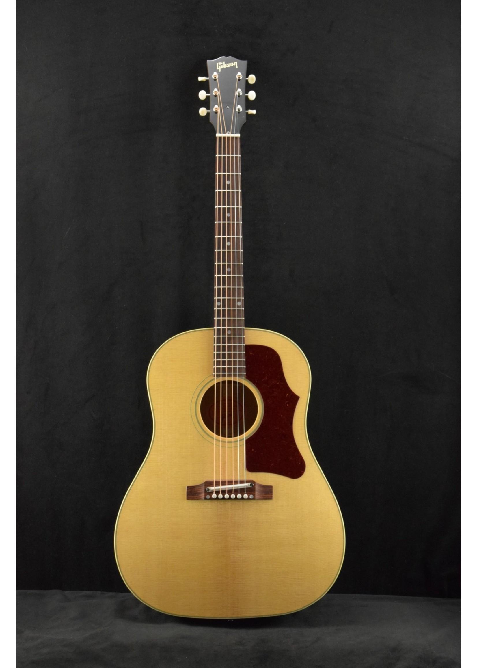Gibson Gibson 60s J-50 Original Adjustable Saddle (No Pickup) Antique Natural