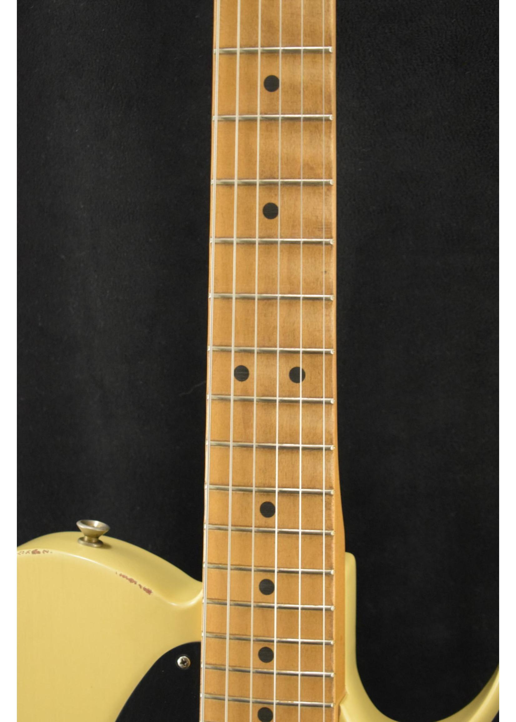 Fender Fender Vintera Road Worn '50s Telecaster Vintage Blonde
