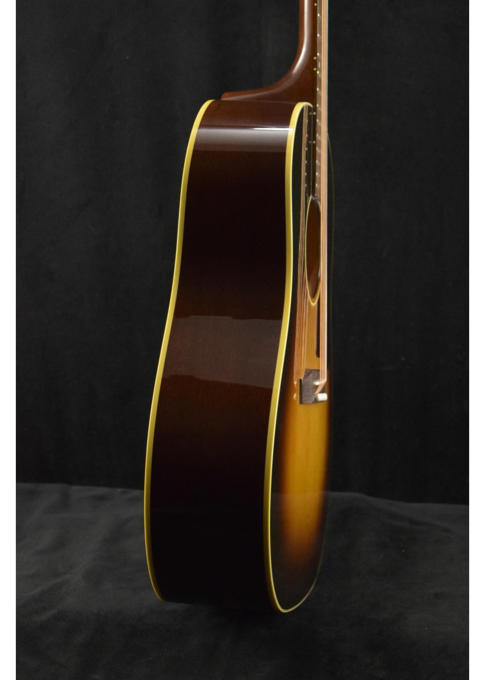 Gibson Gibson 50s J-45 Original Vintage Sunburst