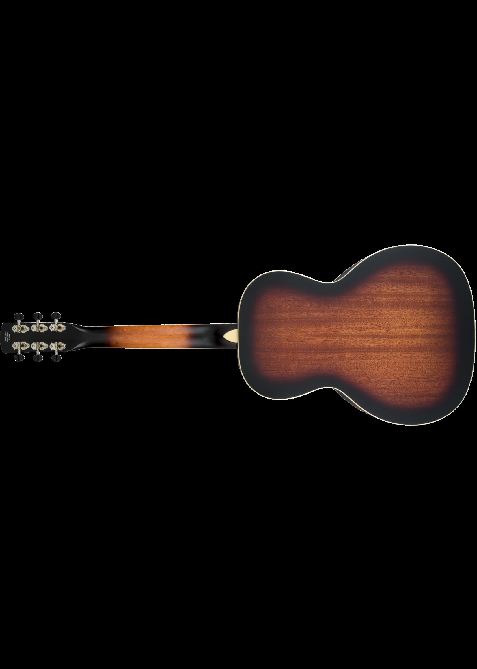 Gretsch Gretsch G9220 Bobtail Round-Neck Acoustic-Electric Resonator Guitar