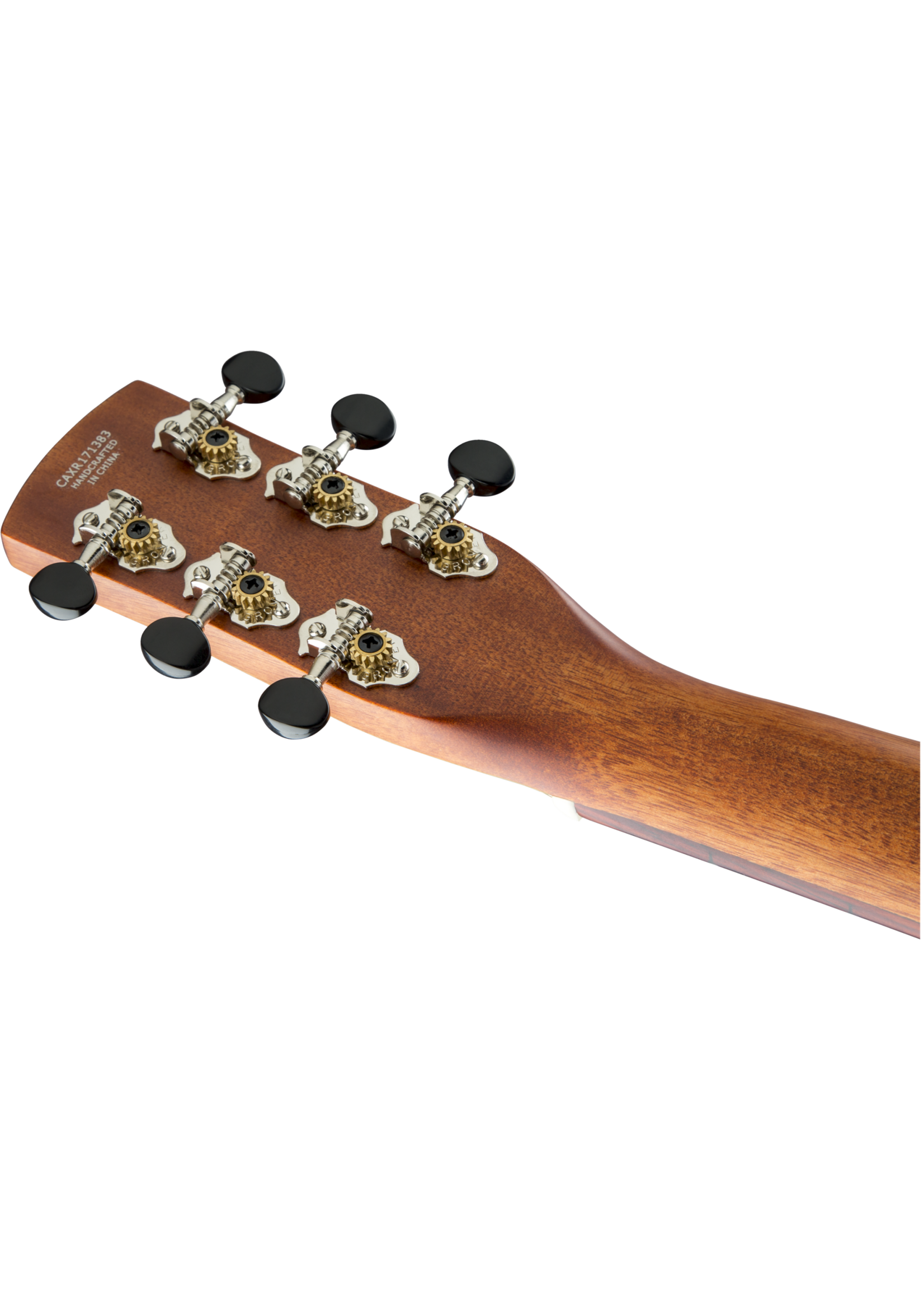 Gretsch Gretsch G9201 Honey Dipper Round-Neck Acoustic Resonator Guitar
