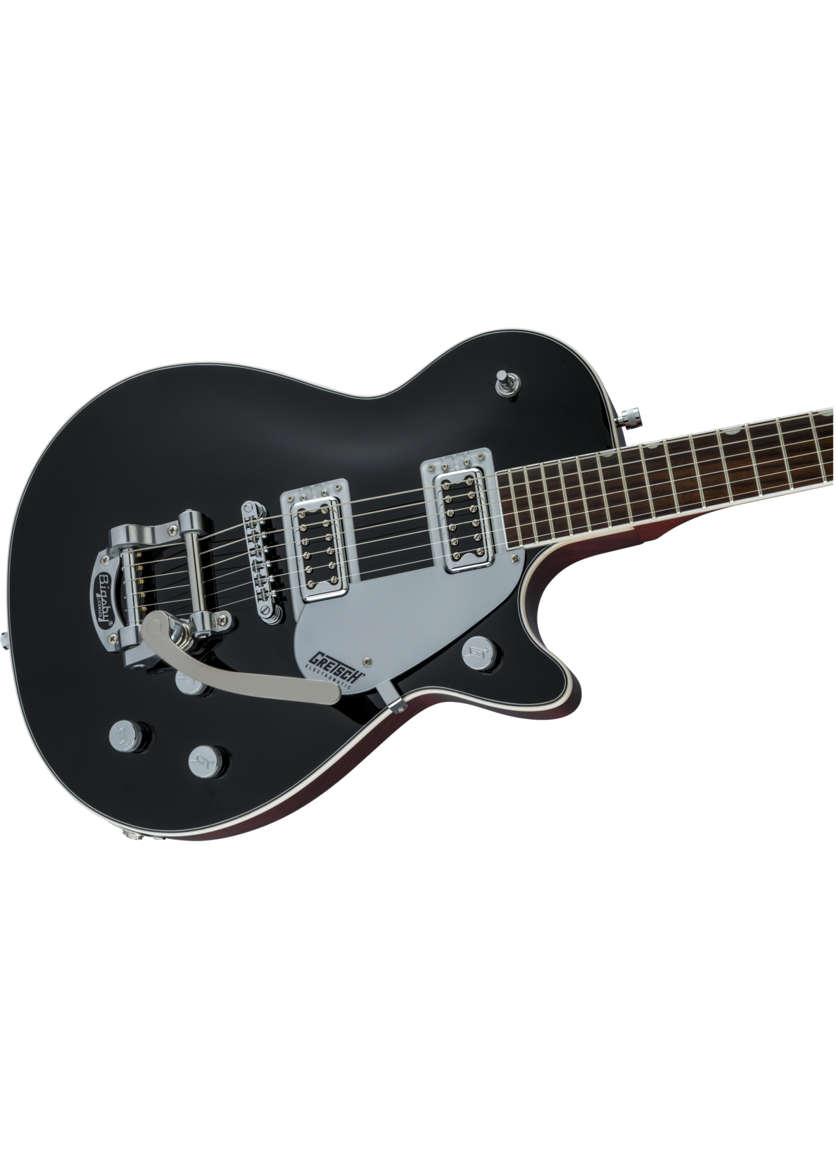 Gretsch Gretsch G5230T Electromatic Jet FT Single-Cut with Bigsby Black