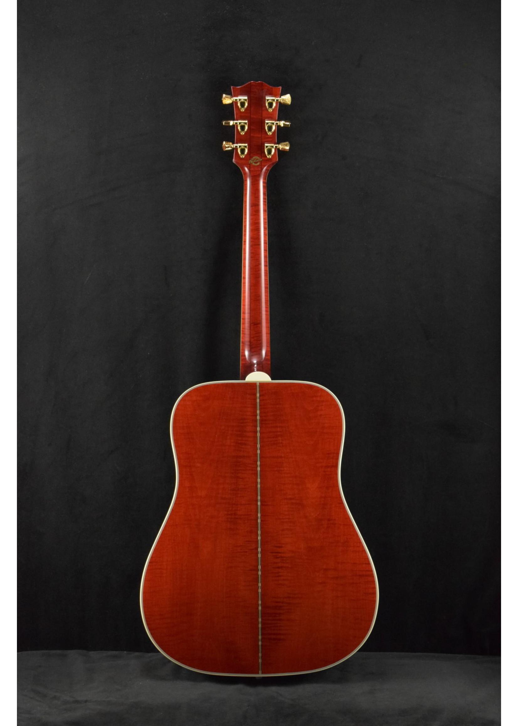 Gibson Gibson Custom Shop Doves in Flight Antique Natural