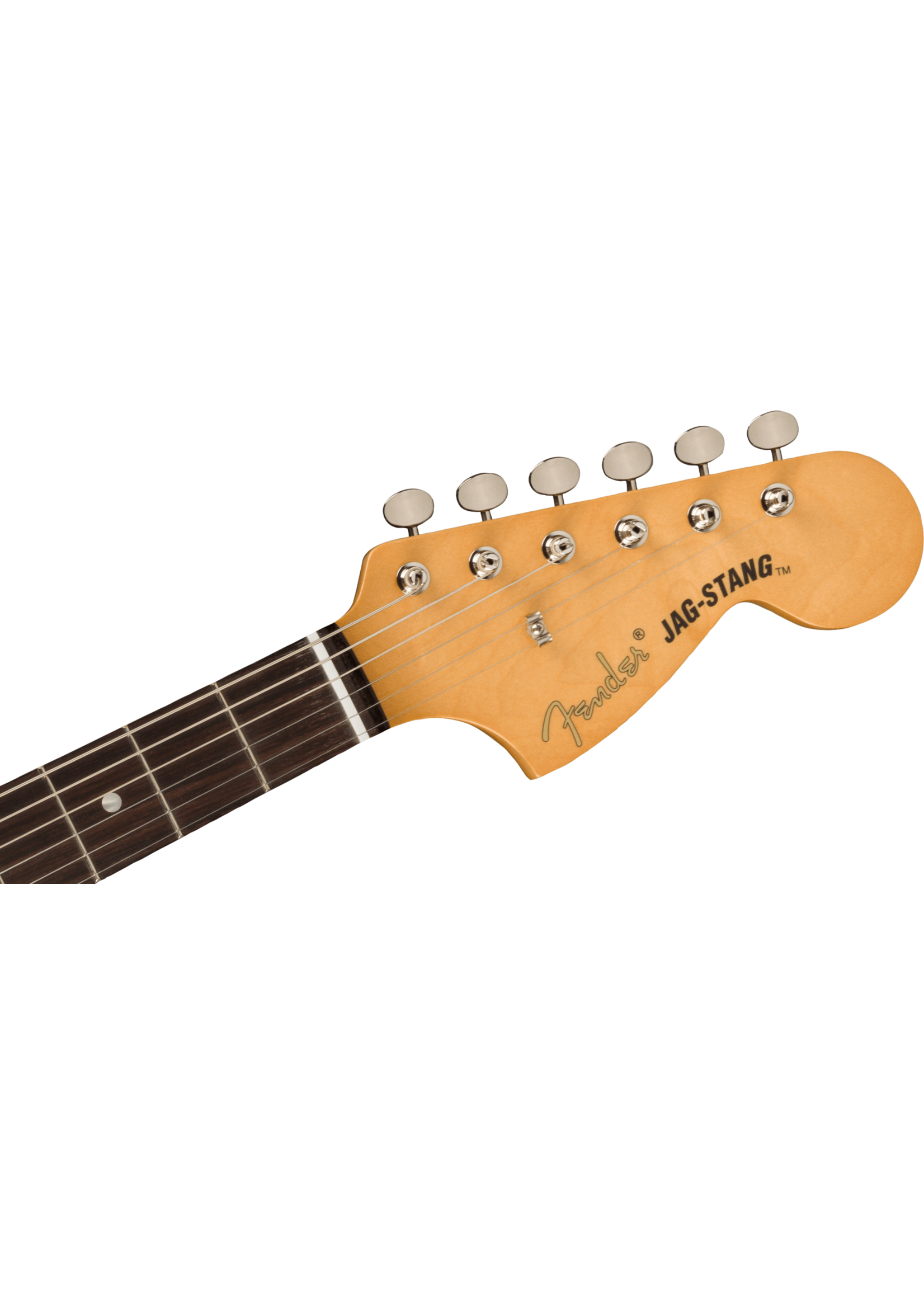Fender Fender Kurt Cobain Jag-Stang Sonic Blue