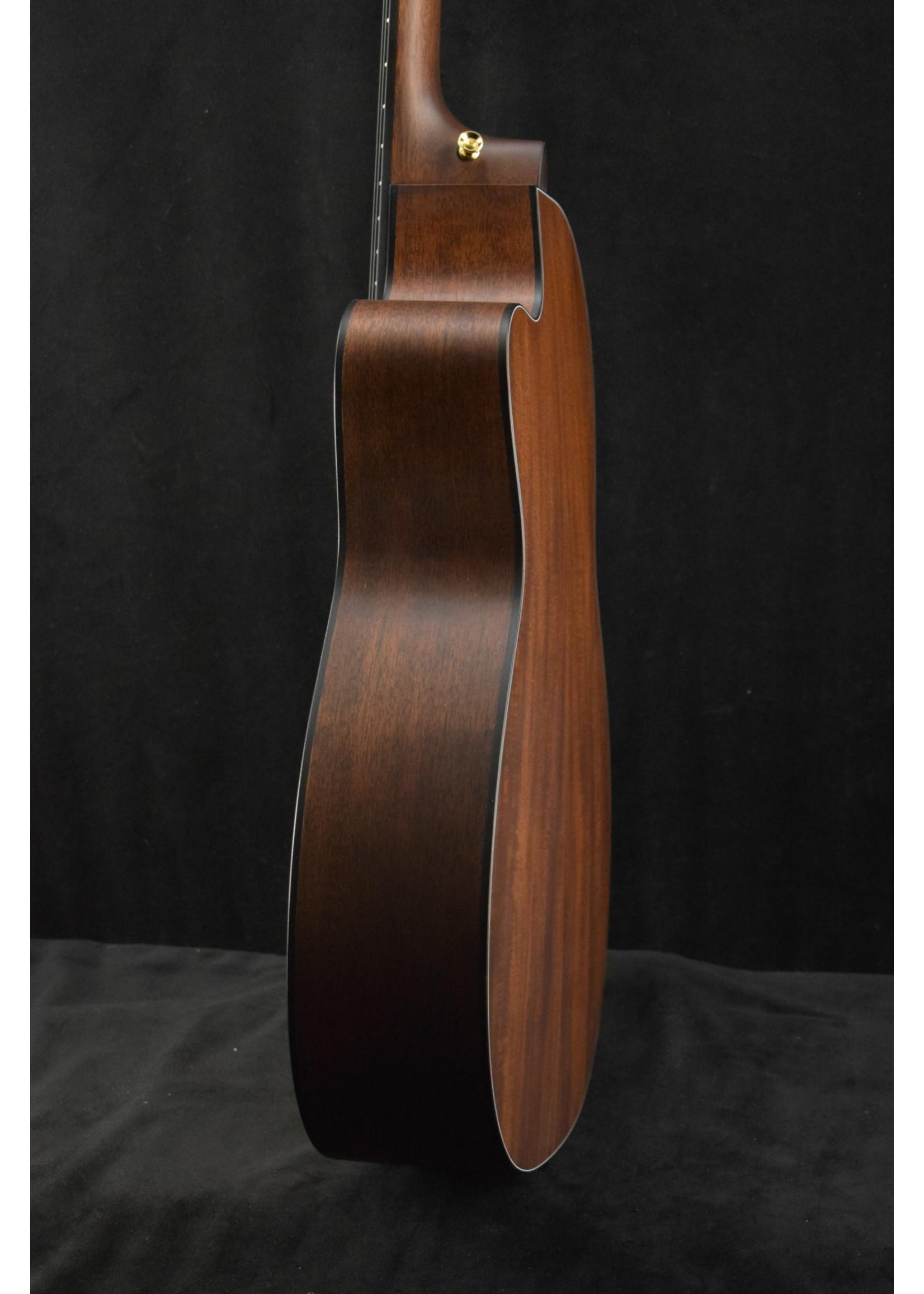 Martin Martin 000C12-16E Nylon-String Acoustic/Electric Natural