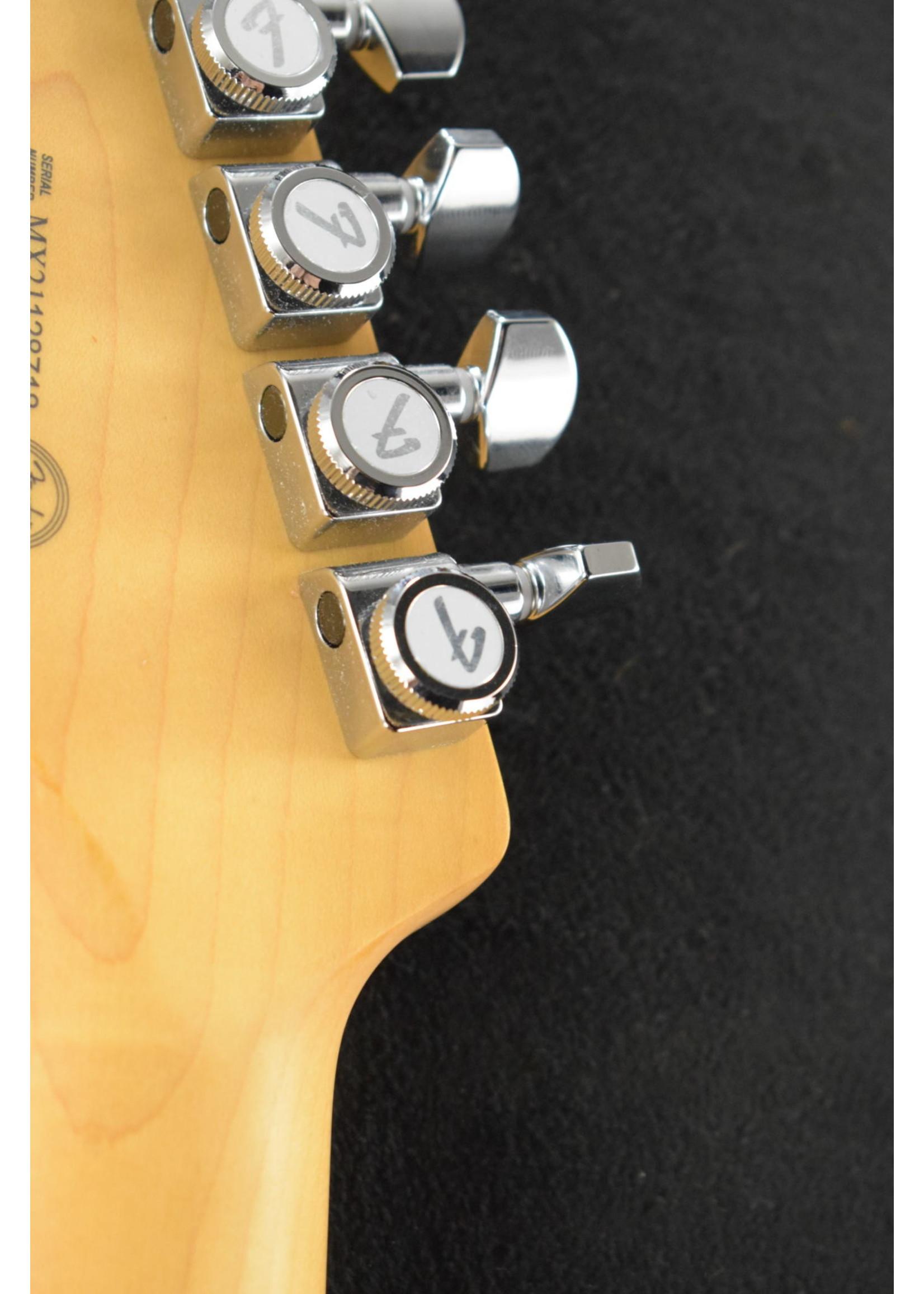 Fender Fender Player Plus Stratocaster Maple Fingerboard Tequila Sunrise