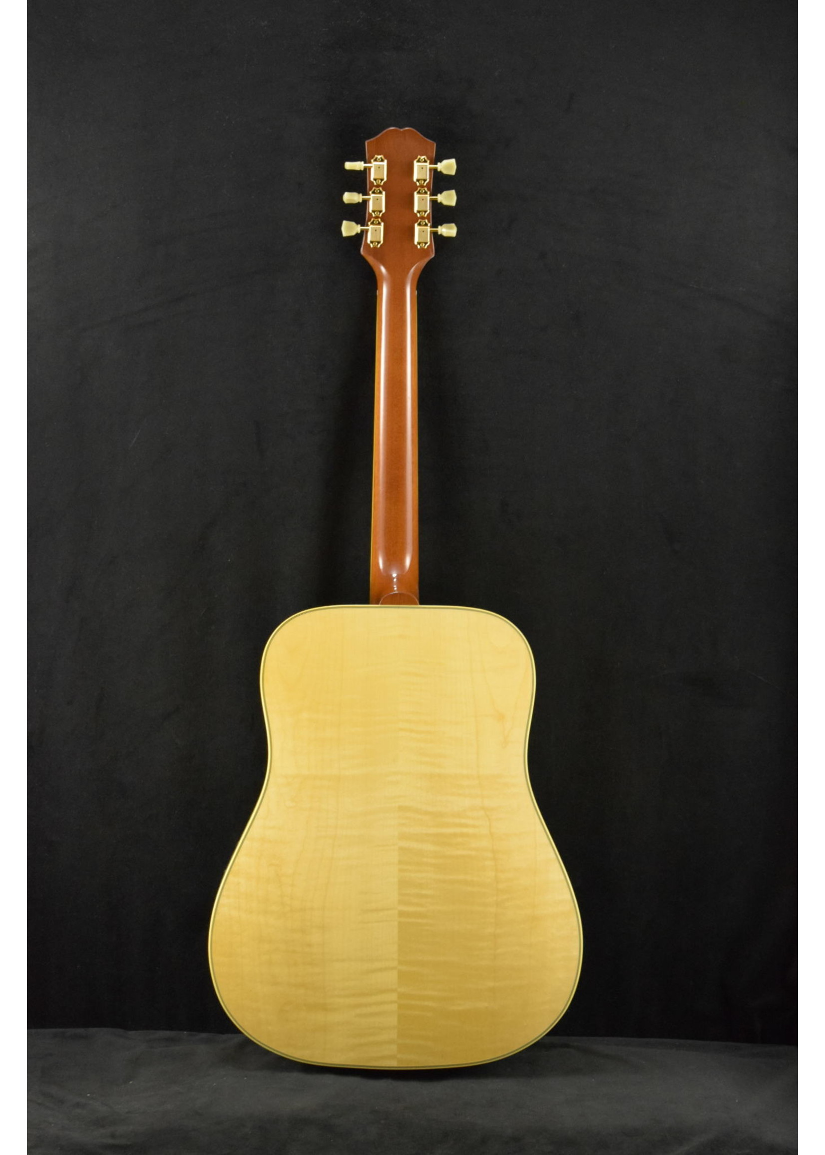 Gibson Epiphone Frontier (USA Collection) FT-110 Antique Natural