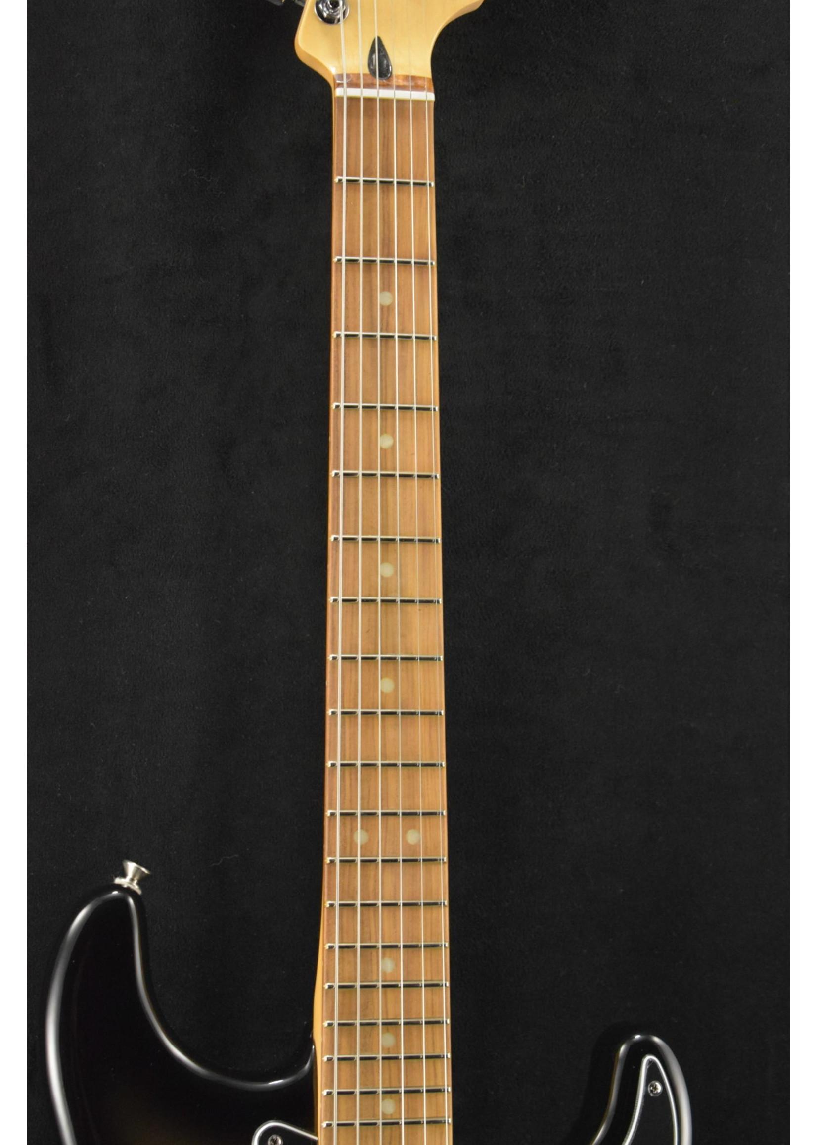 Fender Fender Player Plus Stratocaster HSS Pau Ferro Fingerboard Silverburst