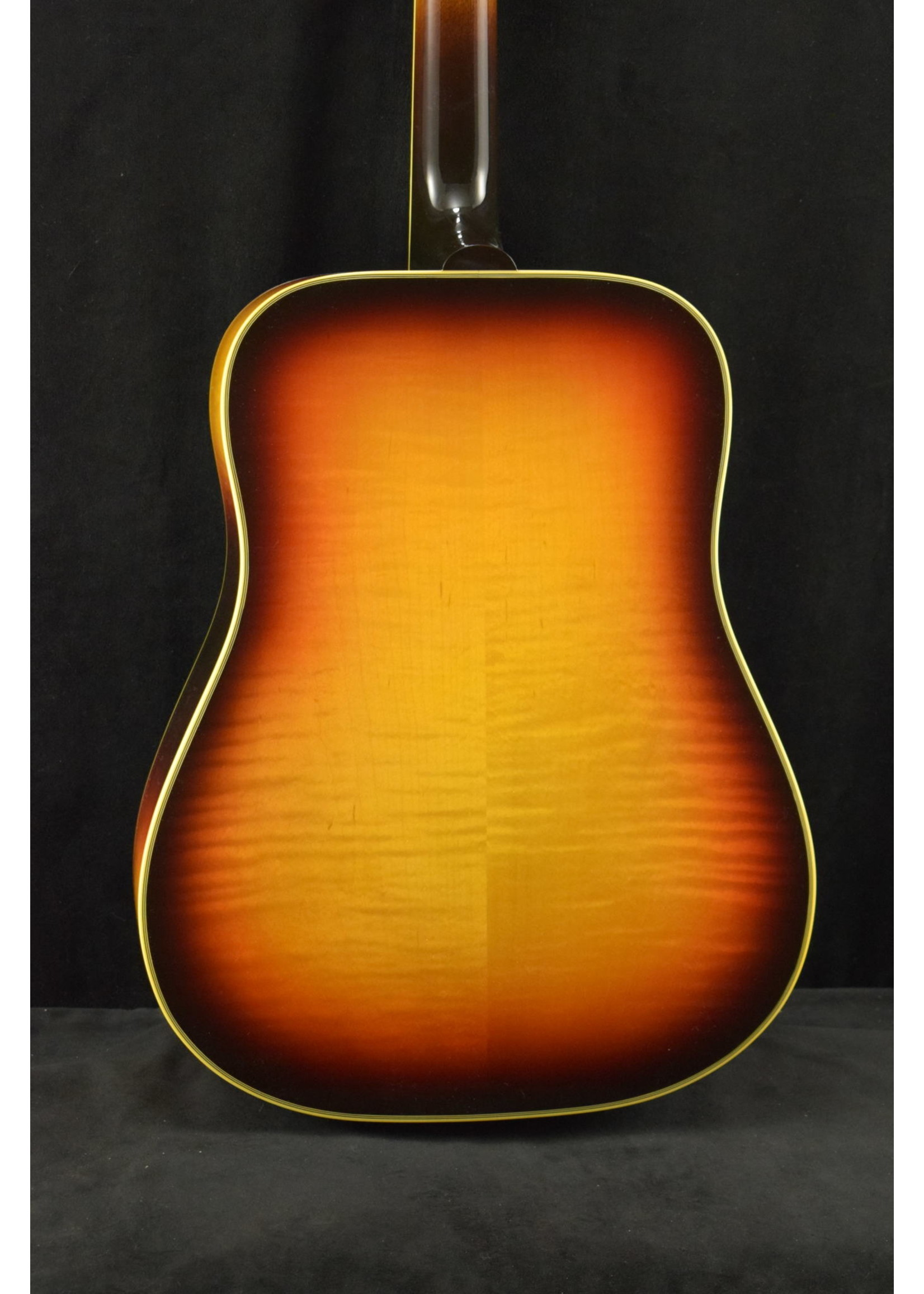 Gibson Epiphone Frontier (USA Collection) FT-110 Frontier Burst