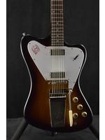 Gibson Gibson Custom Shop 1965 Non-Reverse Firebird V w/ Vibrola Vintage Sunburst