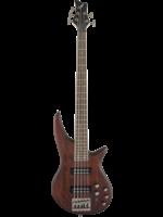 Jackson Jackson JS Series Spectra Bass JS3V Walnut Stain