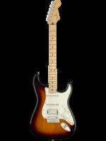 Fender Fender Player Stratocaster HSS 3-Color Sunburst Maple Fingerboard