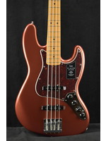 Fender Fender Player Plus Jazz Bass Aged Candy Apple Red