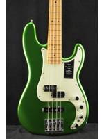 Fender Fender Player Plus Precision Bass Cosmic Jade