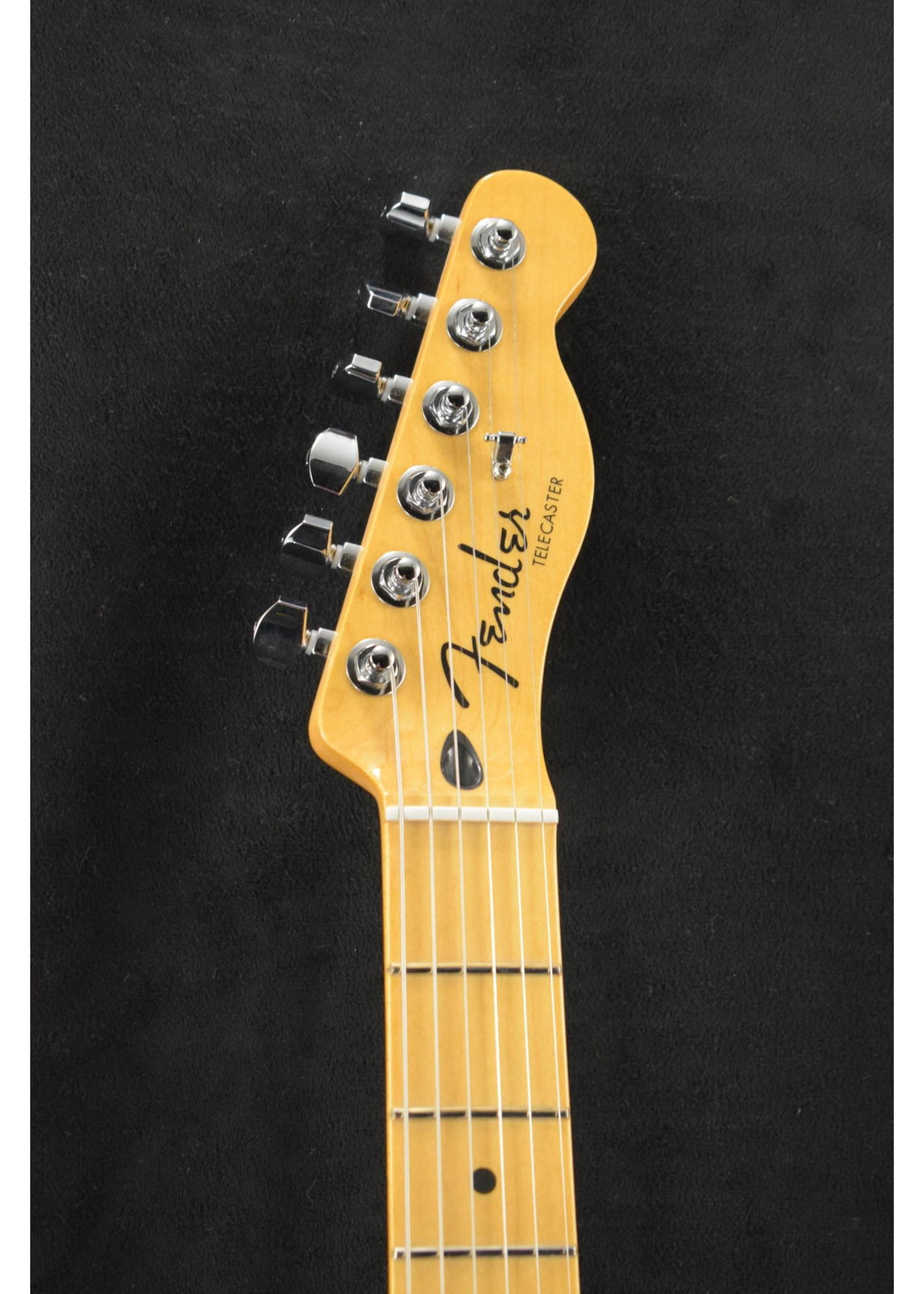 Fender Fender Player Plus Telecaster Maple Fingerboard 3-Color Sunburst