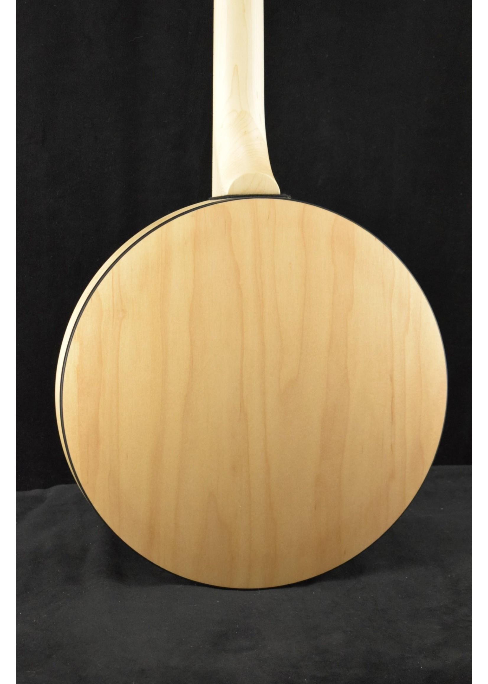 Deering Deering Goodtime Two 5-String Banjo with Resonator