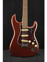 Fender Fender Player Plus Stratocaster Pau Ferro Fingerboard Aged Candy Apple Red
