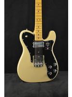 Fender Fender American Original 70s Telecaster Custom Maple Fingerboard Vintage Blonde