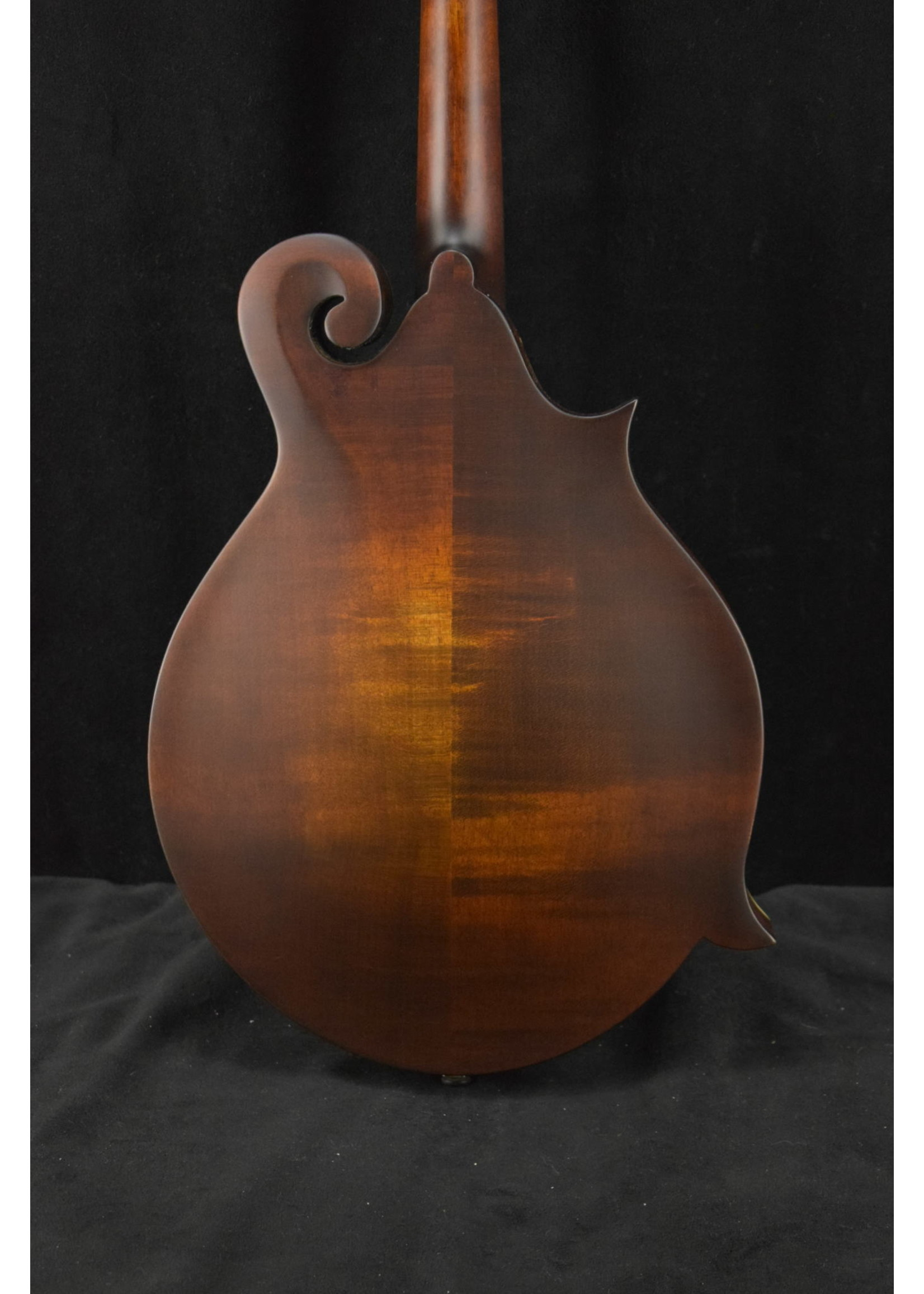 Eastman Eastman MD315L Left-Handed F-Style Mandolin Classic Finish