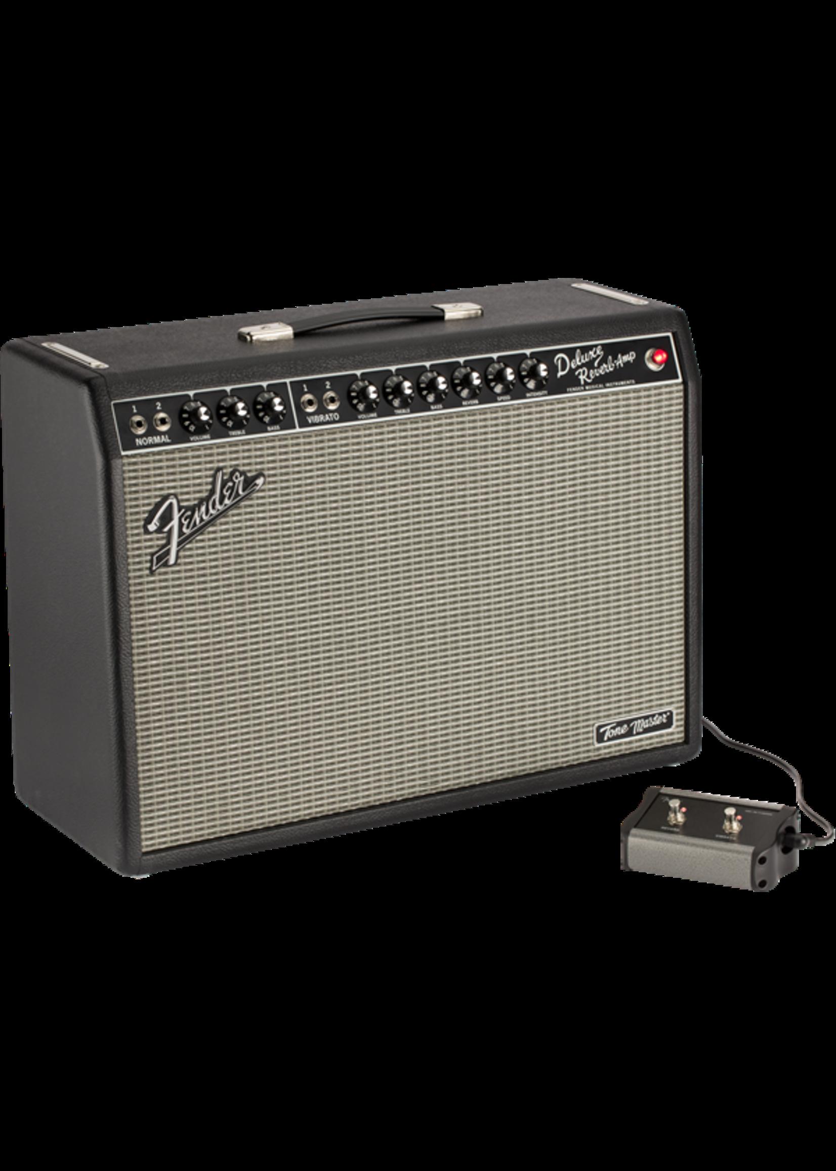Fender Fender Tone Master Deluxe Reverb Amp