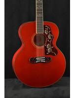 Gibson Custom Shop Orianthi SJ-200 Cherry