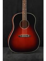 Gibson Gibson Slash J-45 Vermillion Burst