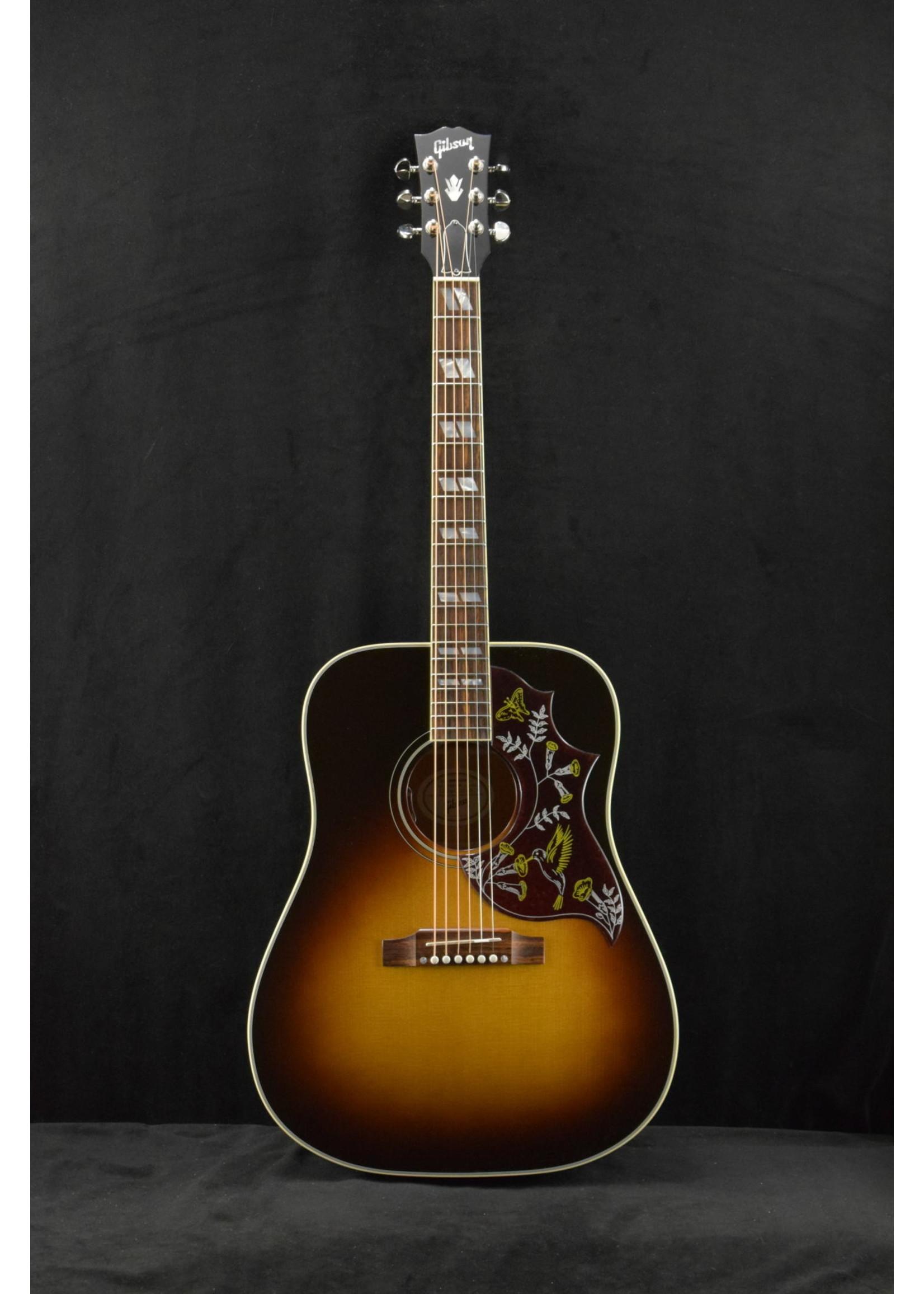 Gibson Gibson Hummingbird Standard Vintage Sunburst