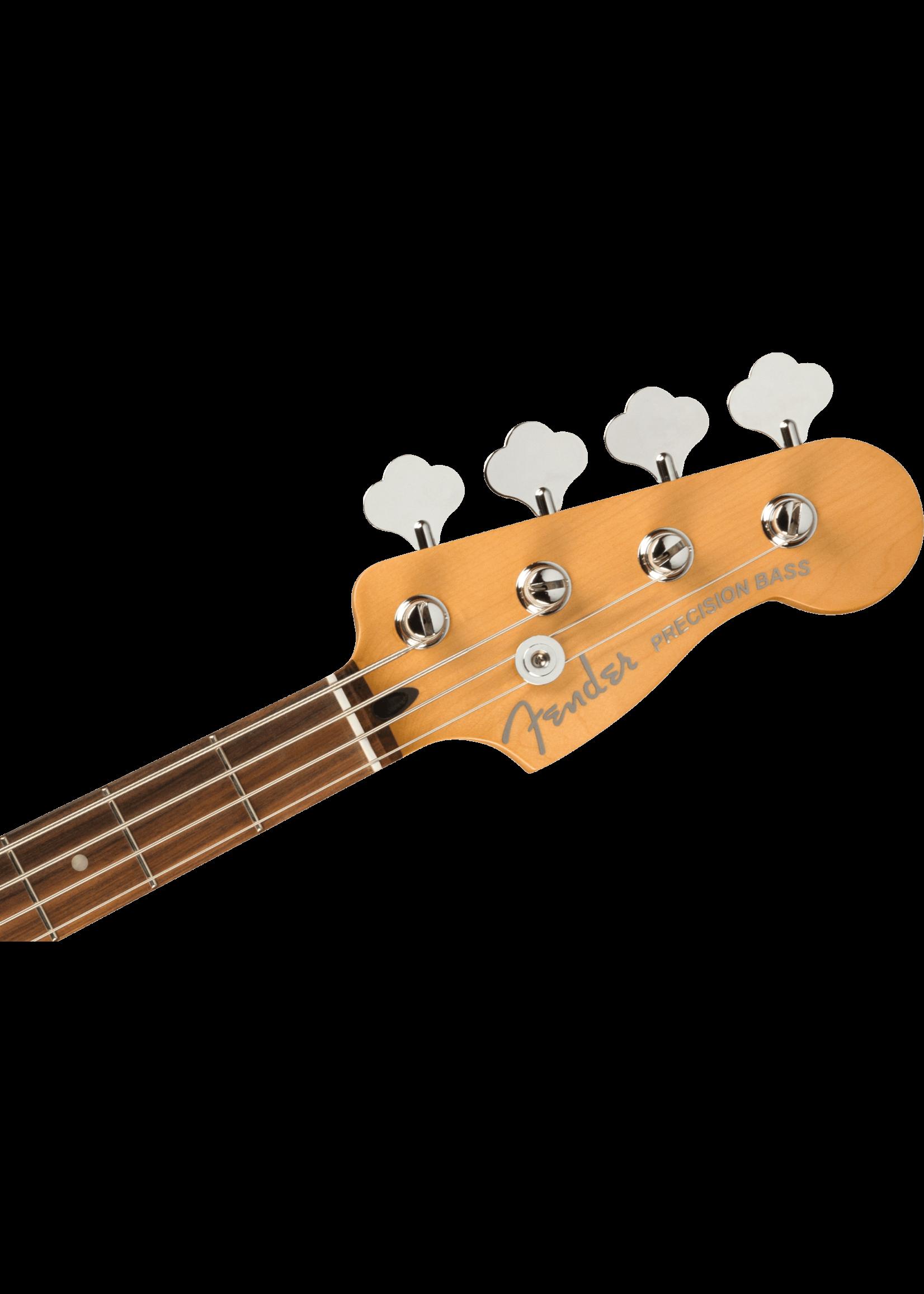 Fender Fender Player Plus Precision Bass 3-Color Sunburst