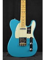 Fender Fender American Professional II Telecaster Miami Blue Maple Fretboard