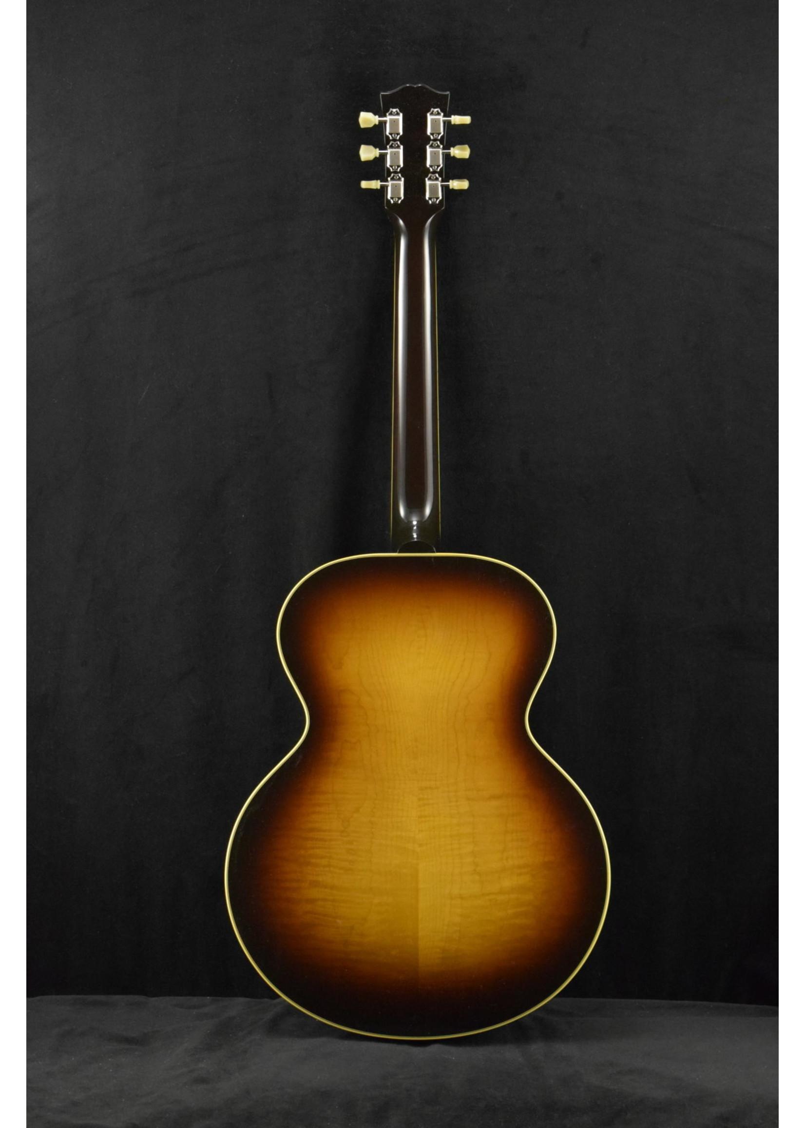Gibson Gibson J-185 Original Vintage Sunburst