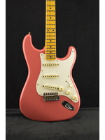 Fender Fender '50s Stratocaster Journeyman Relic Super Faded Aged Fiesta Red