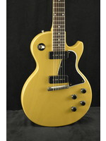 Gibson Gibson Murphy Lab 1957 Les Paul Special Single Cut TV Yellow Ultra Light Aged