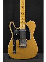 Fender Fender American Professional II Telecaster Left-Hand Butterscotch Blonde