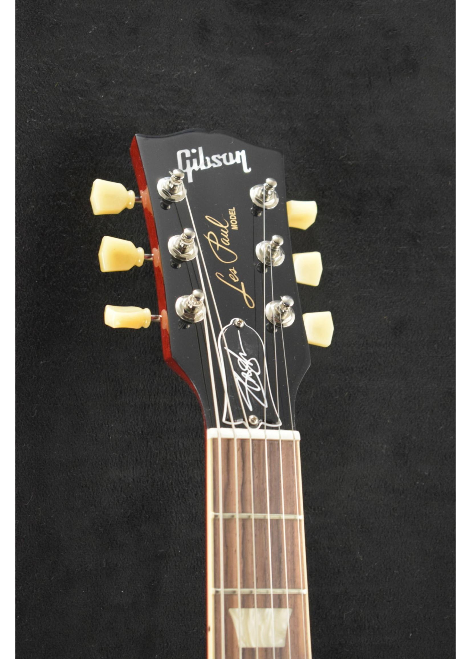 Gibson Gibson Slash Les Paul Standard - Appetite Burst