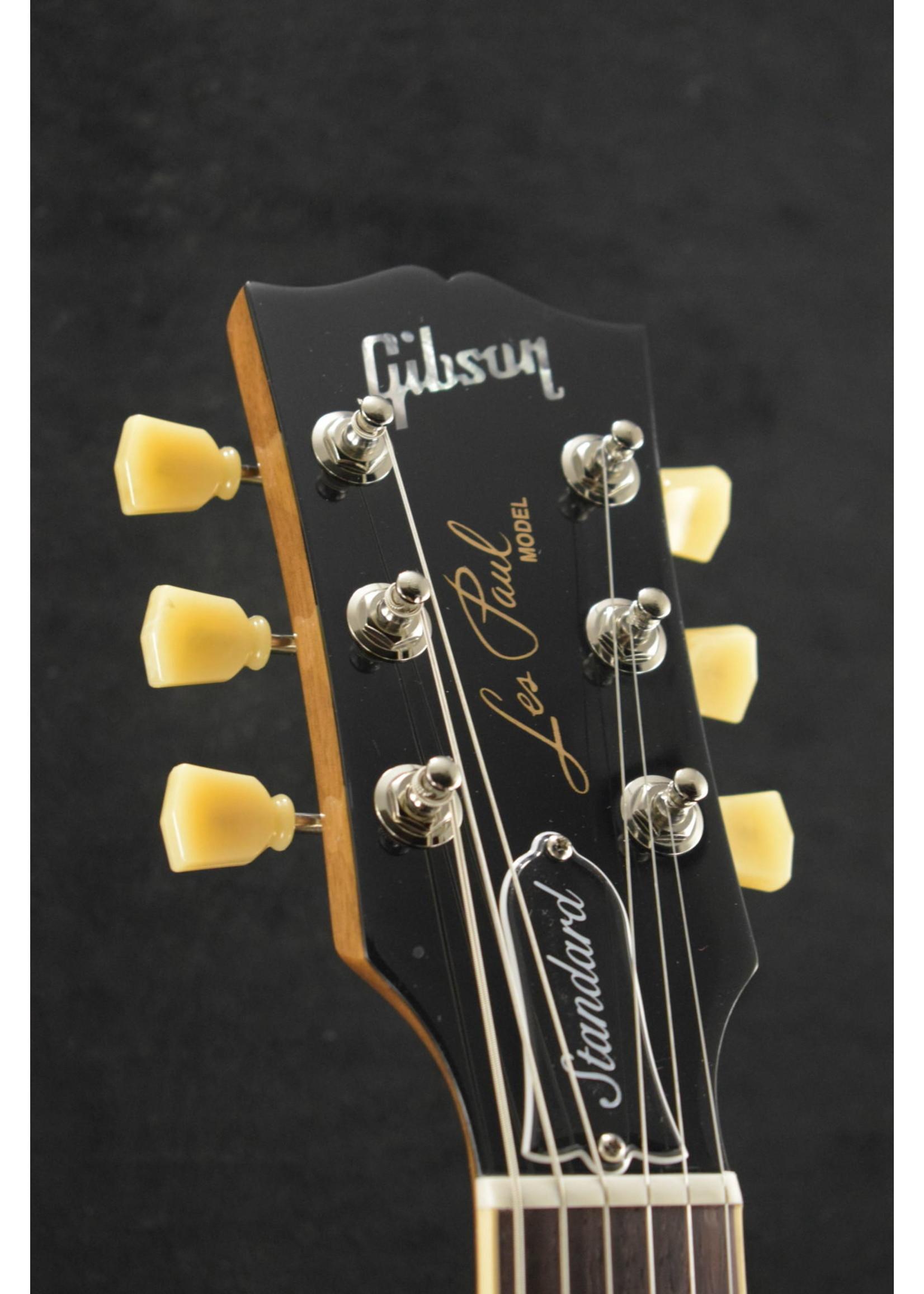 Gibson Gibson Les Paul Standard '50s Tobacco Burst Figured Top