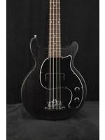 Gibson Gibson Les Paul Junior Tribute DC Bass Worn Ebony