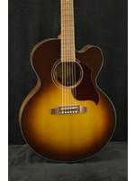 Gibson Gibson J-185 EC Modern Walnut Walnut Burst
