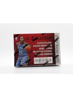 Panini 2015-16 Panini Excalibur Basketball Blaster Box