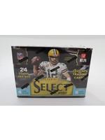 2020 Panini Select Football NFL Blaster Box