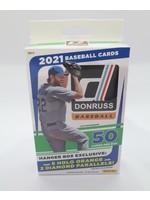 Panini 2021 Panini Donruss Baseball Hanger Box