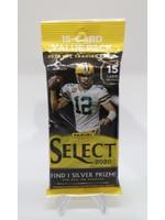2020 Panini Select Football Value/Fat Pack 2020 Panini Select Football Fat Pack